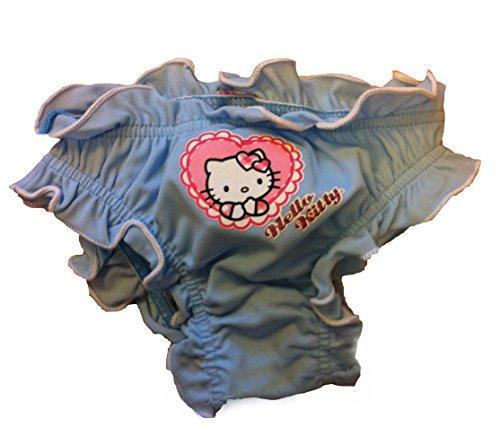 Sanrio Maillot de bain pour la mer bébé 12 mois Hello Kitty