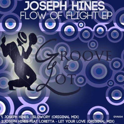 Joseph Hines