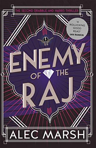 Enemy of the Raj by [Alec Marsh]