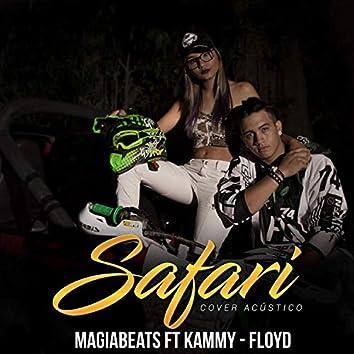 Safari (feat. Kammy & Floyd)