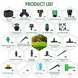 Zoom IMG-1 jeteven kit di irrigazione a