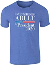 any functioning adult 2018