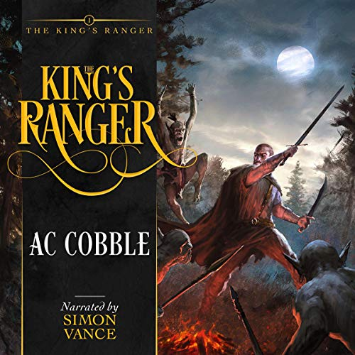 The King's Ranger Titelbild