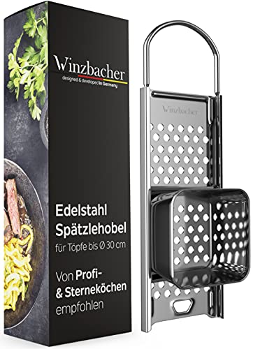 Winzbacher Edelstahl Bild