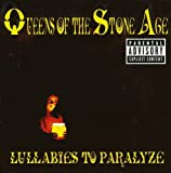 Lullabies to Paralyze [UK] - Queens of the Stone Age
