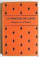 La Princesse de Cleves (Harrap's French Classics) de Madame de la Fayette
