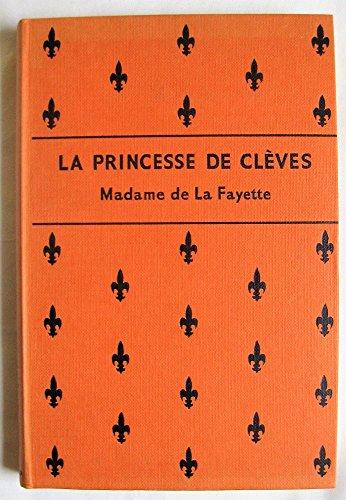 La Princesse de Cleves (Harrap's French Classics)