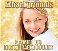 Top 100プレミアデジタル背景コレクション