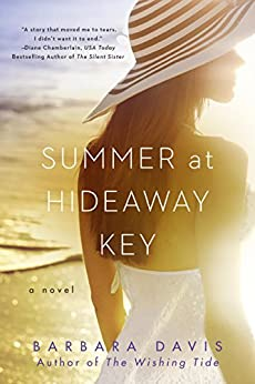 Summer at Hideaway Key by [Barbara Davis]
