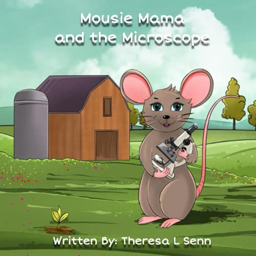Mousie Mama and the Microscope