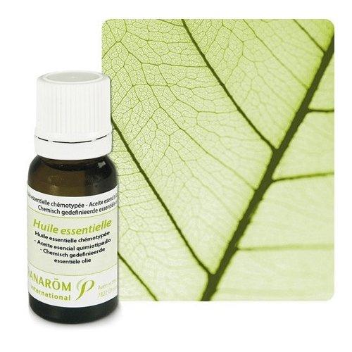 Pranarom - Aceite esencial de Bergamota Natural