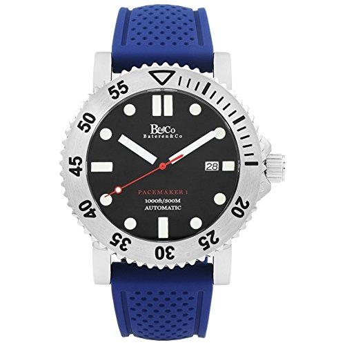 Bateren and Co BAC002 Reloj de Hombres