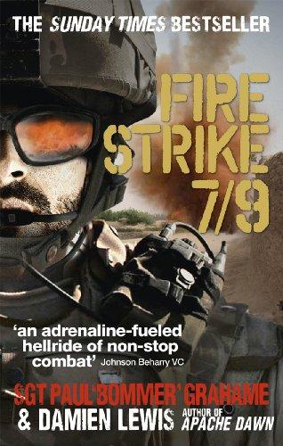 Fire Strike 7/9 (English Edition)
