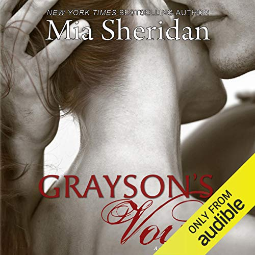 Grayson's Vow cover art