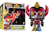 Funko 44448 Power Rangers Megazord, Multi
