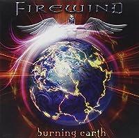 Burning Earth by Firewind
