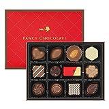 ファンシーチョコレート 12粒入り