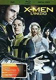 x-men - l'inizio - edizione reverse (dvd + blu-ray [Italia] [Blu-ray]