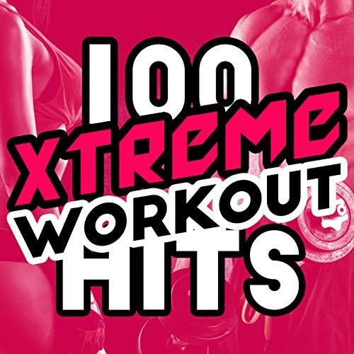 Extreme Music Workout, Xtreme Cardio Workout & Xtreme Cardio Workout Music