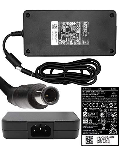 Dell Alienware M17x R3 - Fuente de alimentación (19,5 V, 12,3 A,...
