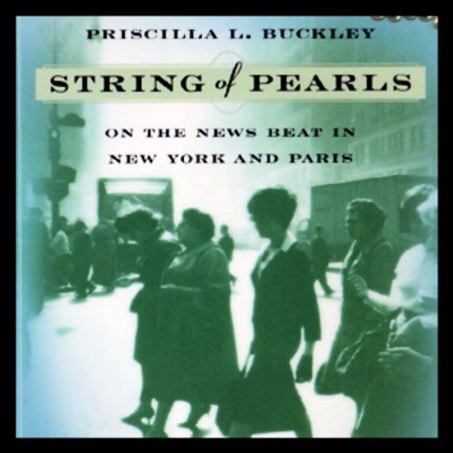 String of Pearls  Audiolibri