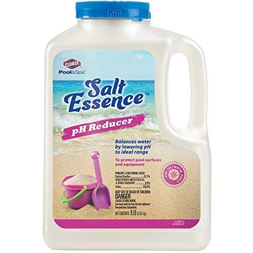 Clorox Pool&Spa 81008CLX Saltwater pH Reducer