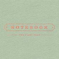 1stミニアルバム - Notebook (韓国盤)