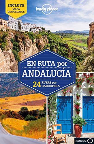 En ruta por Andalucía 1: 24 rutas por carretera