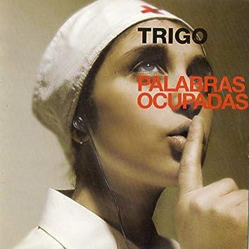 Palabras Ocupadas (Trigo) Marcelo Salvati
