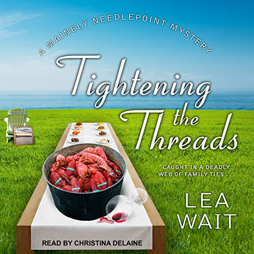 Tightening the Threads cover art