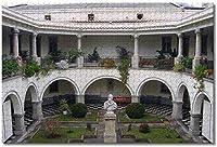 ベネズエラアンデス大学大人のためのジグソーパズルキッズ1000ピース木製パズルゲームギフト用家の装飾特別な旅行のお土産