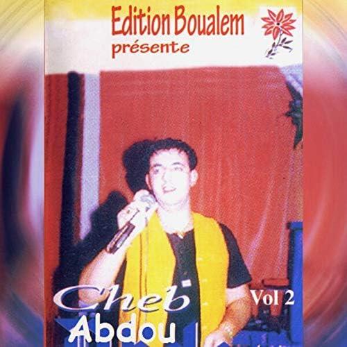 Cheb Abdou