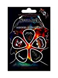 Metallica - Hardwired To Self-Destruct (Set Plettri) Rock Merchandising