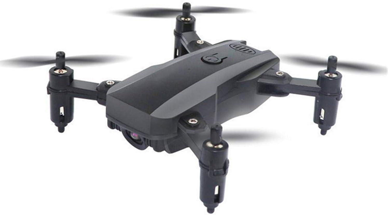 ZHEL Drohne und Kamera 500W HD-Fotografie, 4-Achsen-Gyroskop drahtlose Fernbedienung Anfnger-Mini-Drohne für Kinder