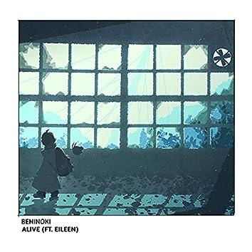 Alive (feat. Eileen)