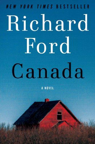 Canada (English Edition)
