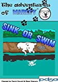 The Adventures of Marley: Sink or Swim (English Edition)