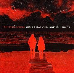 Under White Northern Lights