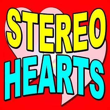 Stereo Hearts (My Hearts Are Stereo)