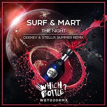 The Night (Deekey & Stellix Summer Remix)