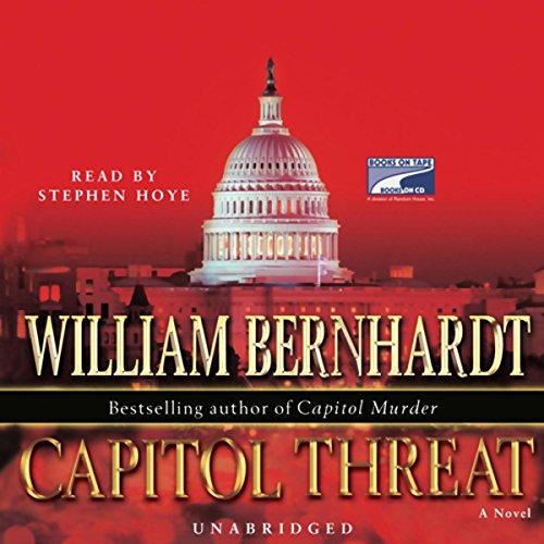 Capitol Threat cover art