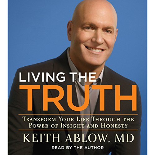 Living the Truth audiobook cover art
