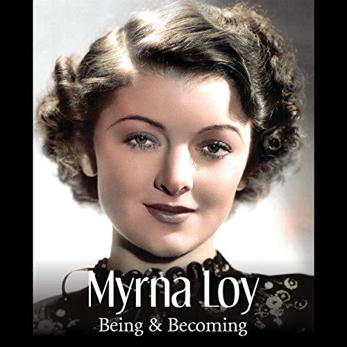 Myrna Loy cover art