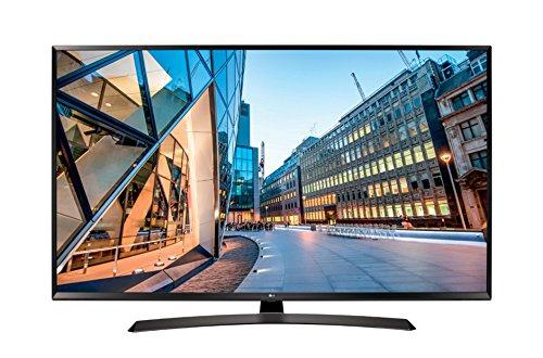 LG 49UJ634V 49  4K Ultra HDR Smart TV Wi-Fi Nero LED TV