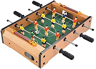 Mini Football Soccer Tabletop Indoor Sports Game Board For Kids