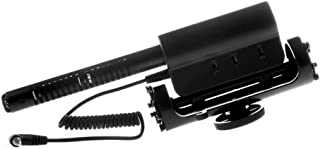 Elikliv Takstar SGC-598 Photo Studio Microphone Audio Recording Mic for Nikon Canon DSLR