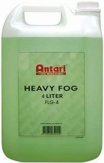 Antari FLG-4 - Heavy Fog Fluid