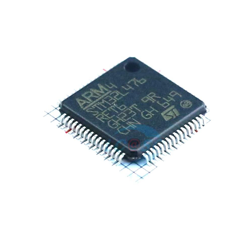 STM32L476RET6 LQFP-64_10x10x05P 80MHz 1.71V-3.6V Flash 1Pcs Dealing full Max 88% OFF price reduction