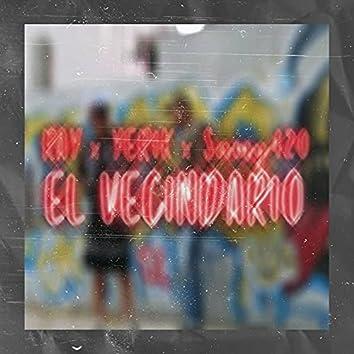 El Vecindario (feat. YERIK & Samy 420)