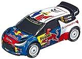 Carrera 64155 DS 3 WRC 2015 Rally Catalunya GO!!! Analog Slot Car Racing Vehicle 1:43 Scale